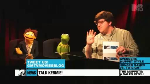 Talk Nerdy March 2012