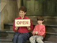 Linda.Open