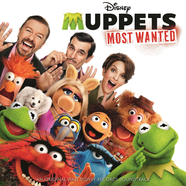 Muppets Most Wanted (soundtrack)   Muppet Wiki   Fandom ...