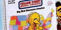 Big Bird Discovers America