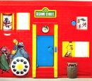 Sesame Street Play Street