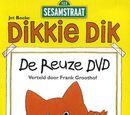 Dikkie Dik: De Reuze DVD