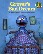 Grover's Bad Dream