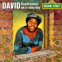 David, Daydreamin' on a Rainy Day