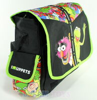Pack pact 2012 muppets messenger bag 2