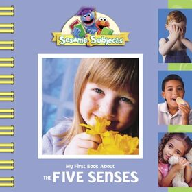 SesameSubjects.Five Senses
