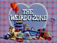WeirdoZone