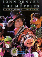 A Christmas Together (music book)