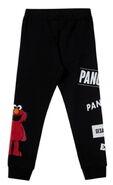 Pancoat sweatpants elmo logos