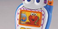 Elmo's World Talking Cell Phone