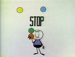 Stopjuggling