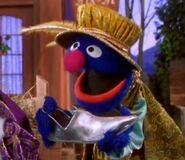 Grover-FootFinder