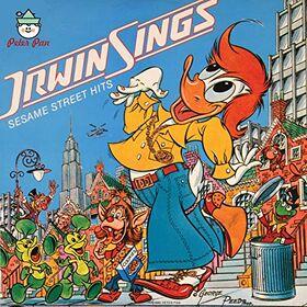 IrwinSingsSSHits1980