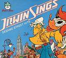 Irwin Sings Sesame Street Hits