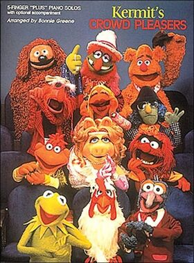 Kermit's crowd pleasers