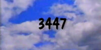 Episode 3447