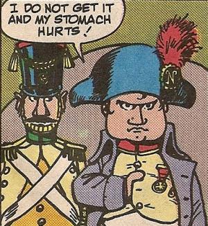 Napoleonbonaparte