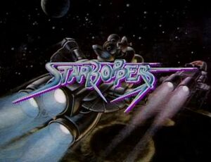 Starboppers