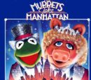 The Muppets Take Manhattan (soundtrack)