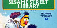 The Sesame Street Library Volume 13