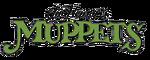 Jim Hensons Muppets-logo
