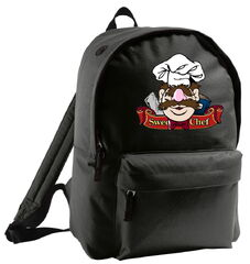 Subliem nl swedish chef backpack