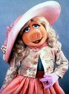Piggy-Hat