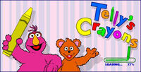 TellysCrayons