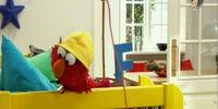 Afsnit 115: Elmo fanger verdens største fisk