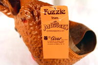 Cesar 1977 french fozzie mask 2