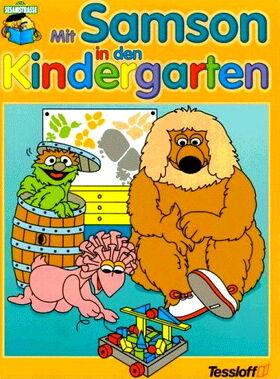 Mitsamson-kindergarten