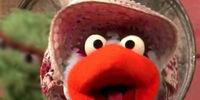 Mother Goose (Sesame Street goose)