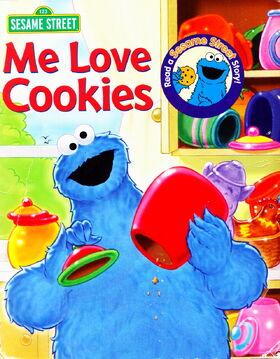Me love cookies 2