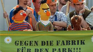 EineMöhreFürZwei-Blumenfabrik-Ernie&Bert