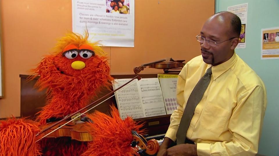 Little School of Music Music School Escuela de