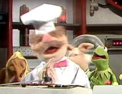 Swedish-Kermit