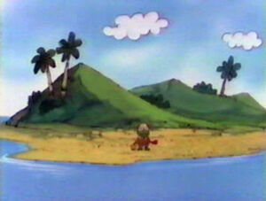 411 Muppet Island