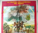 International Muppet Movie Posters