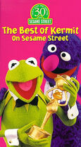 The Best of Kermit on Sesame Street