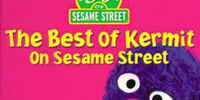 "Sesame Street ""Best of"" character videos and albums"