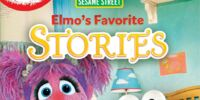 Elmo's Favorite Stories (video)