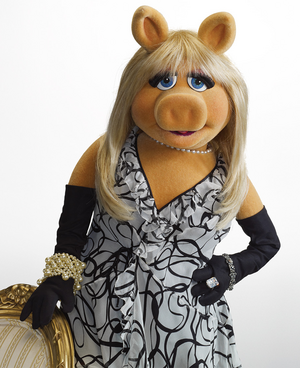 1000  images about Miss Piggy & ....... on Pinterest
