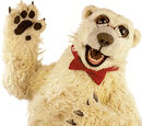 Jake the Polar Bear