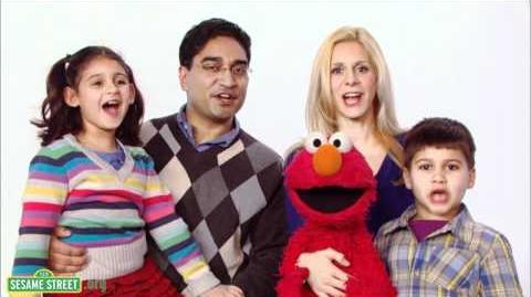 Sesame Street What We Are Anthem