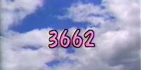 Episode 3662