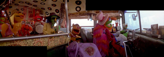 Toyota Highlander Wiki >> The Electric Mayhem Bus | Muppet Wiki | Fandom powered by Wikia