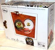 Uk 2013ish muppet ceramic tableware kermit 3