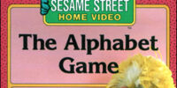 Sesame Street home video titles not on DVD