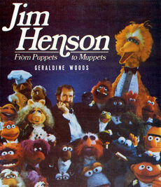 Jim Henson: From Puppets to Muppets