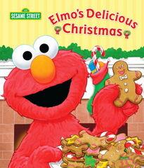Elmo's Delicious Christmas